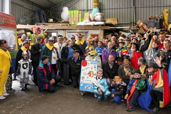 Carnaval de Corbas : samedi 24 mars 2018