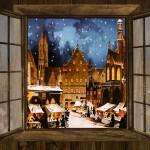 Marché de Noël : dimanche 2 décembre 2018