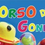 Corso des Gones le vendredi 4 mai 2018