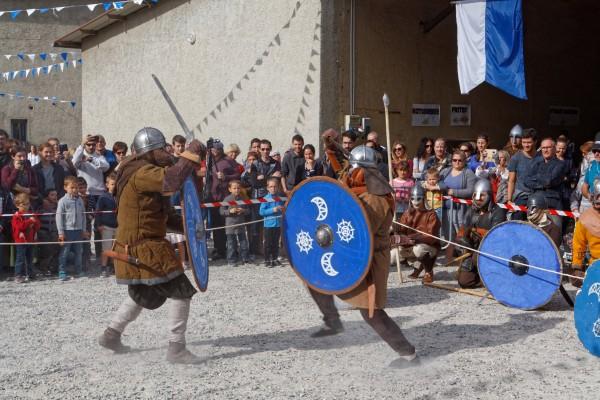 5e fête médiévale – 5 Octobre 2019