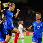 Coupe du monde de football féminine – dates à confirmer