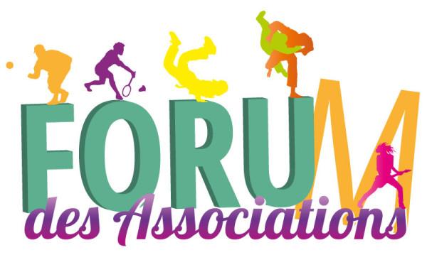 Forum des associations – 7 Septembre 2019